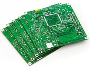 printed circuit-board